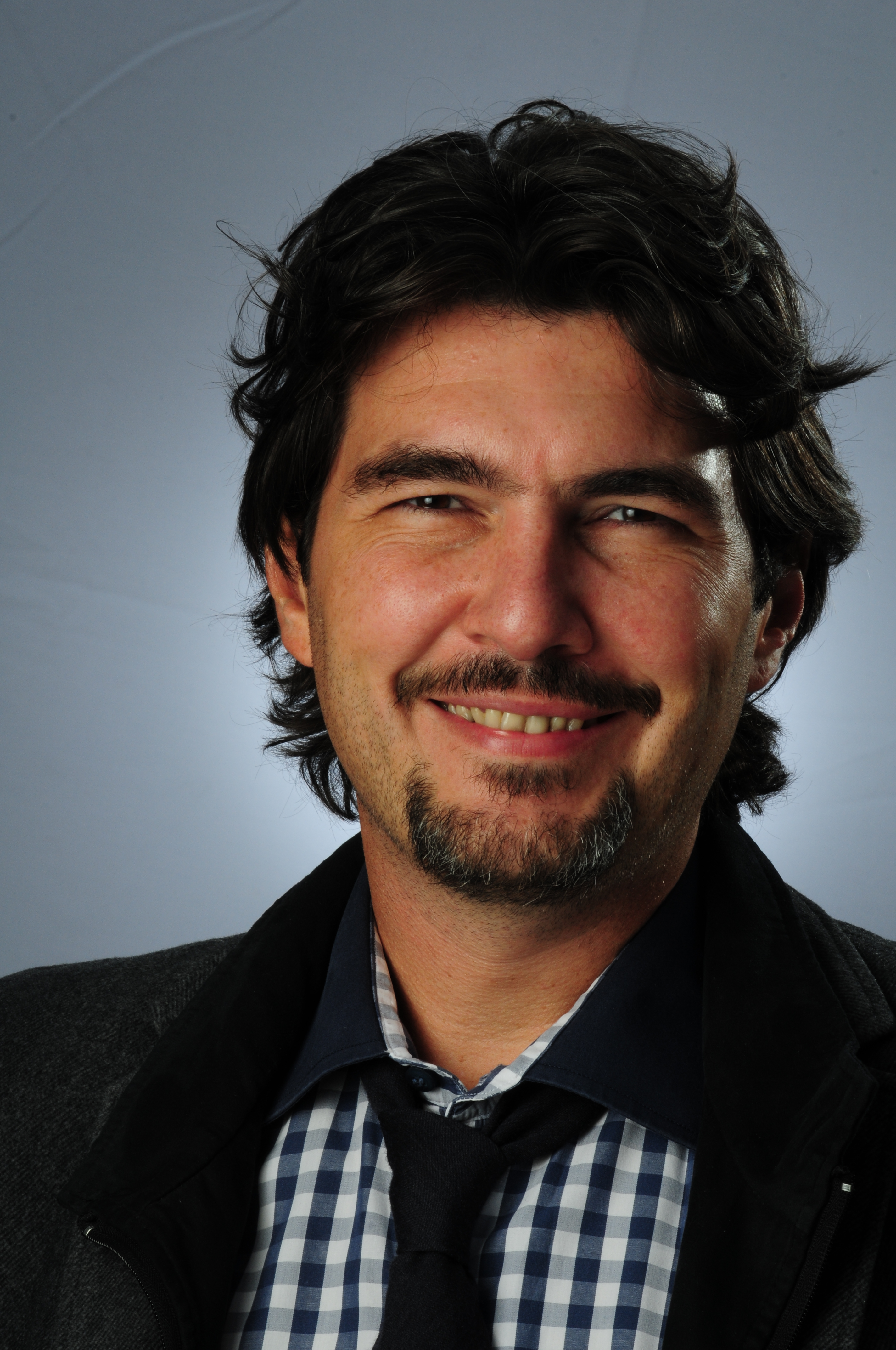 Ivan Babic - Partner in Innovation / Founder - Business as Unusual