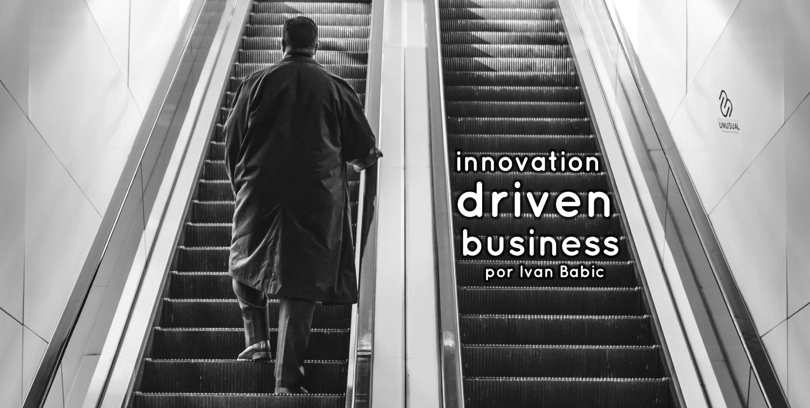 innovation driven business