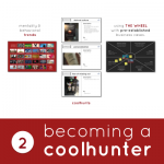 Becoming a Coolhunter
