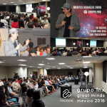 Grupo FNX – Great Minds – Mexico City – 2016