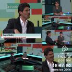 Televisa – Fractal Posible – Mexico City – 2016