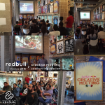 Red Bull Creative Meeting – Coolhunting Session – Mexico City – June 2016