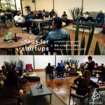 Academia Mexicana de Creatividad – Ideas for Startups – Mexico City – November 2016