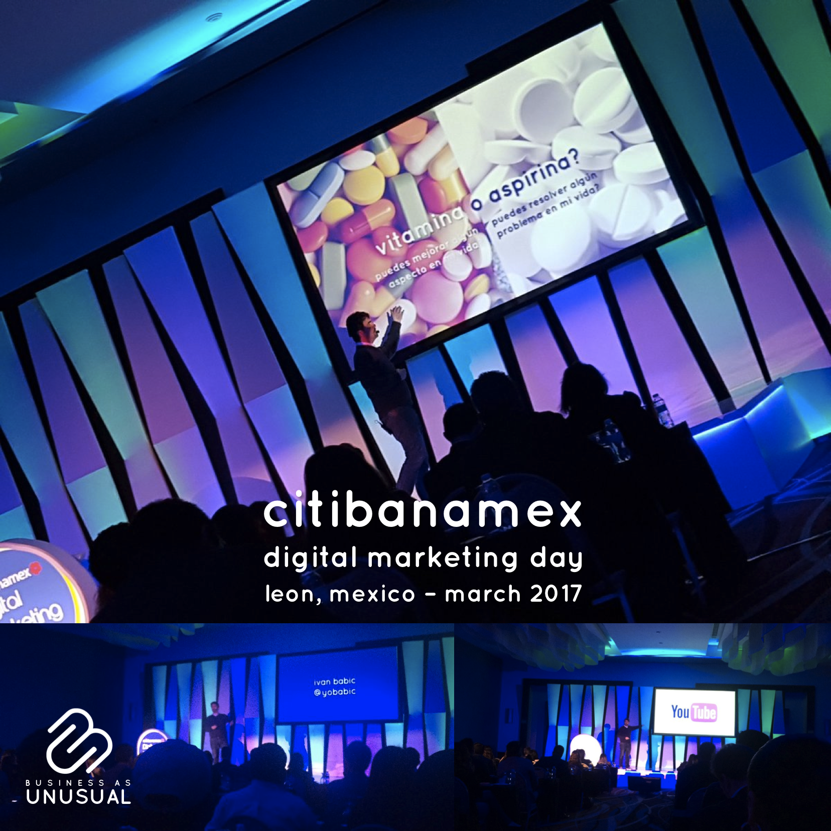 Citibanamex - Digital Marketing Day - León