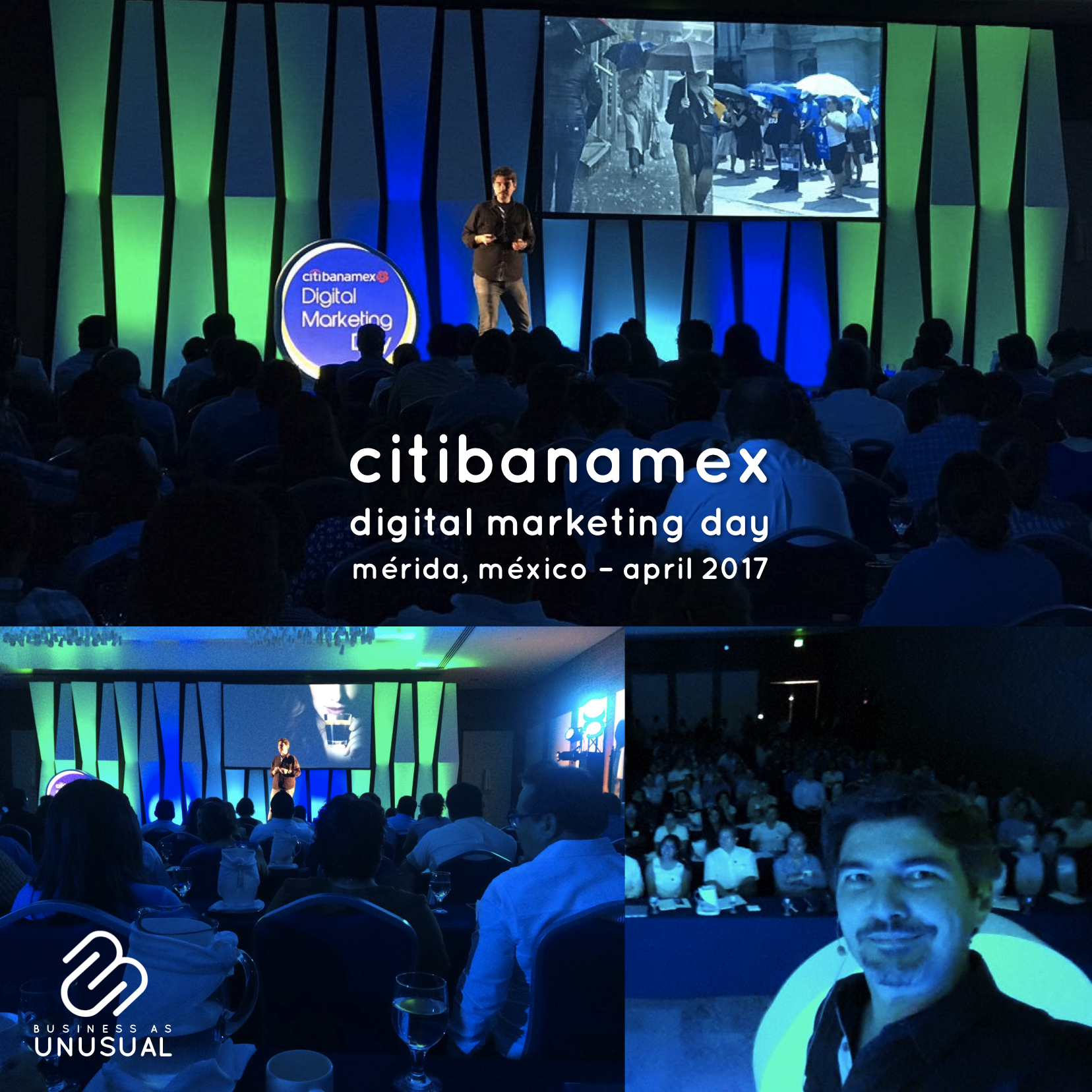 Citibanamex - Digital Marketing Day - Mérida