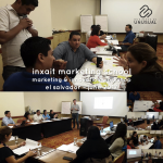 INXAIT Marketing School – Innovation and Marketing Workshop – El Salvador – June 2017
