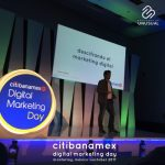 Citibanamex - Digital Marketing Day - Monterrey - October 2017