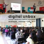 UNEVE - Digital Unbox - Human-Centered Creative Innovation - February 2018