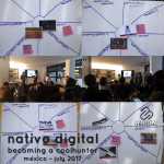 Nativo Digital – Becoming a Coolhunter – Session Four – July 2017