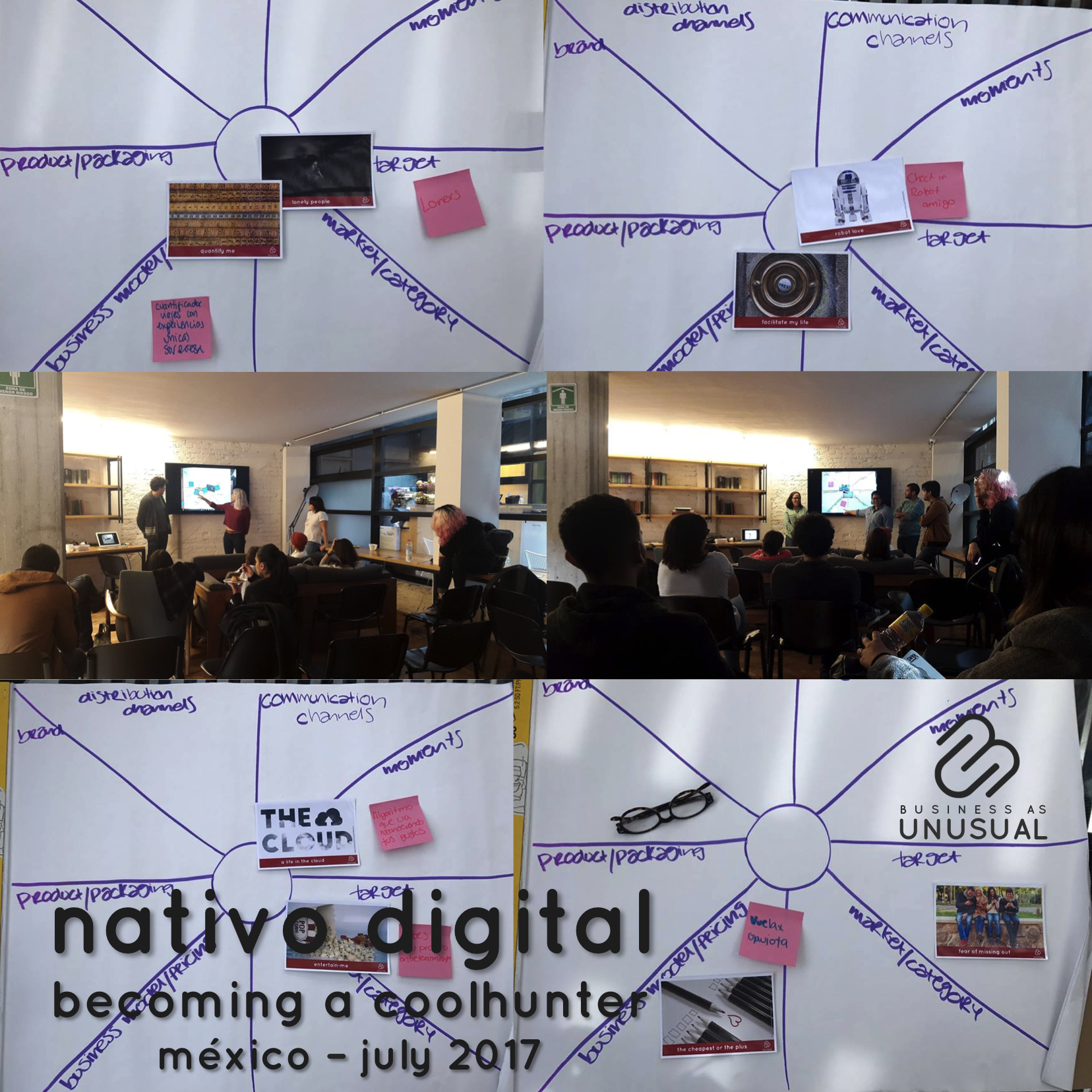 Nativo Digital - Becoming a Coolhunter
