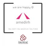 AMEDIRH (Asociación Mexicana en Dirección de Recursos Humanos)