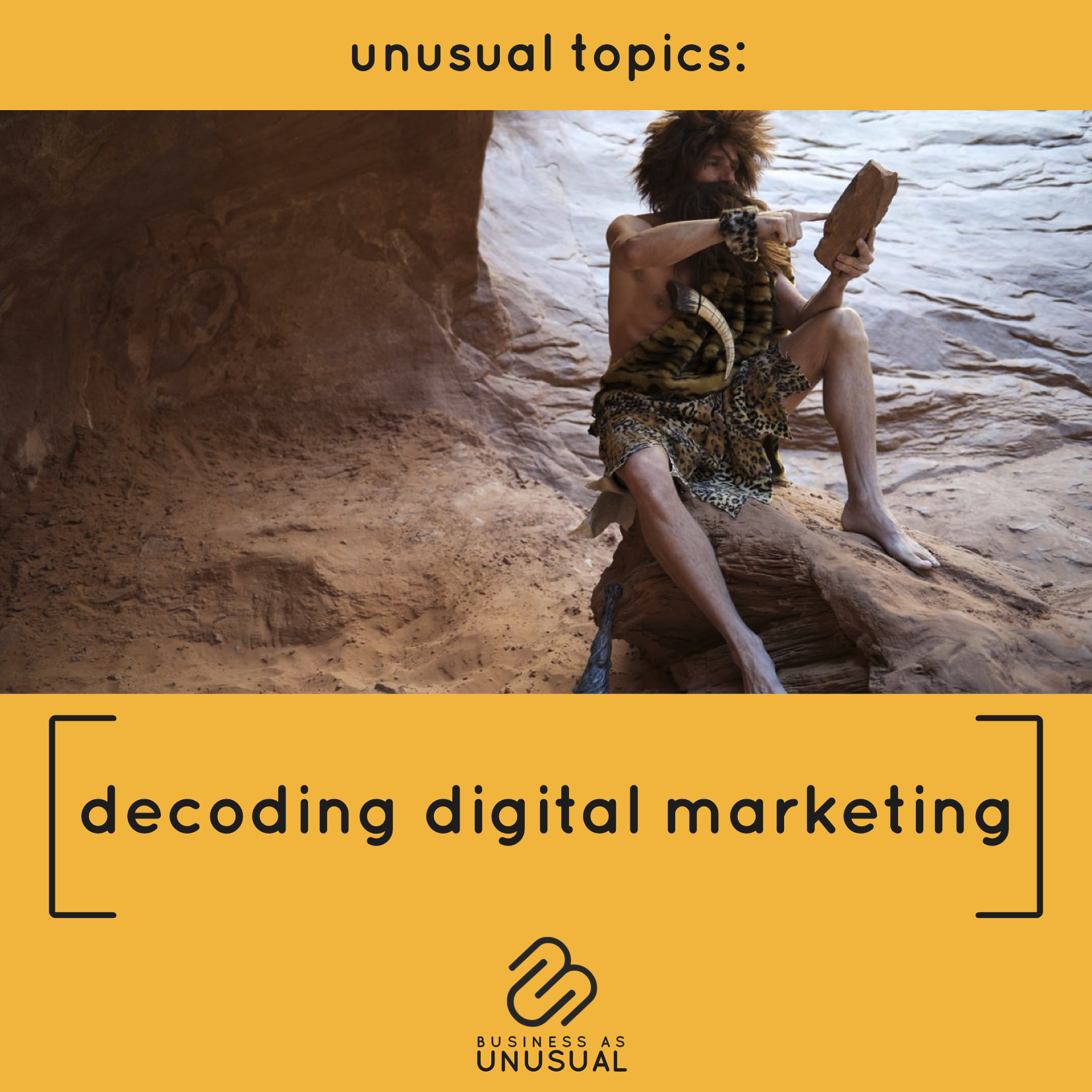 Decoding Digital Marketing