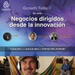 Innovation-Driven Business Transformation - Growth Talks - Incubasoft