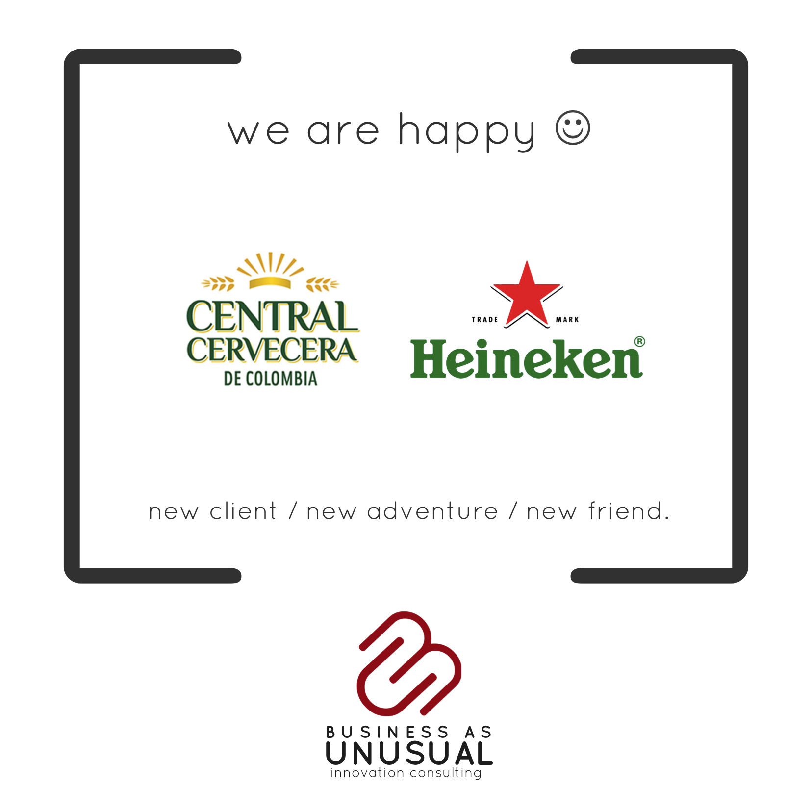 Central Cervecera de Colombia / Heineken