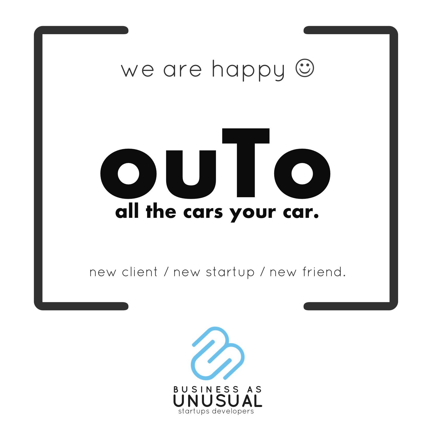 ouTo - crowdsourced car rental service in mexico
