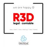 R3D – Legal Services