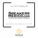 Speakers Mexico