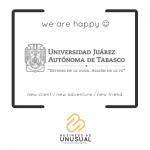 Universidad Juárez Autónoma de Tabasco (UJAT)