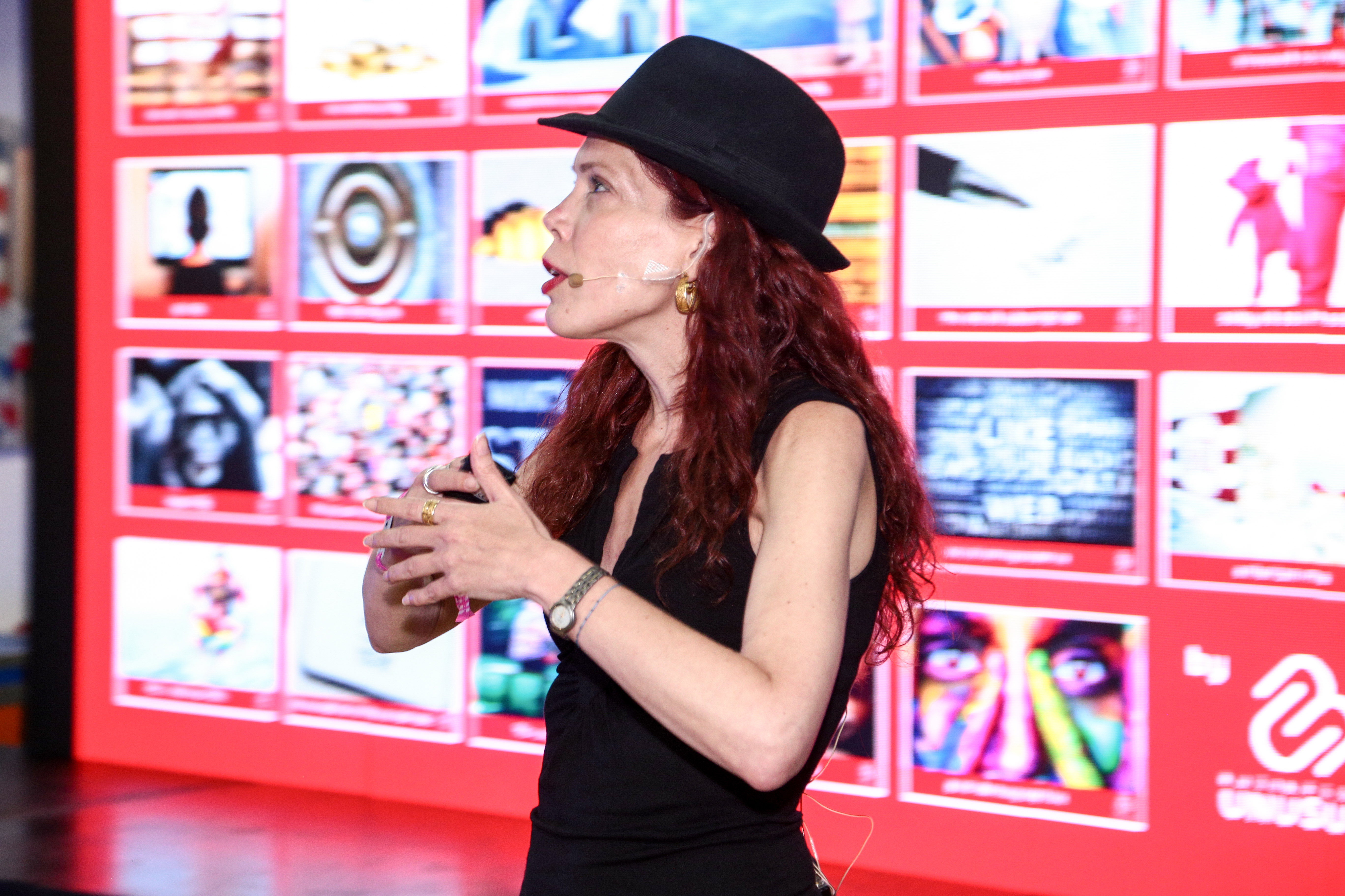Andrea Lobo - Trendwatcher / Human-Centered Approach / Partner - Business as Unusual