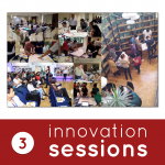 Innovation Sessions
