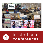 Inspirational Conferences about Trends and Innovation