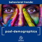 Trend: Post-Demographics