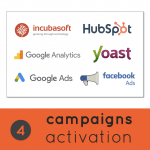 Digital Campaigns Activation