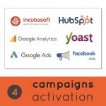 Digital Campaigns Activation