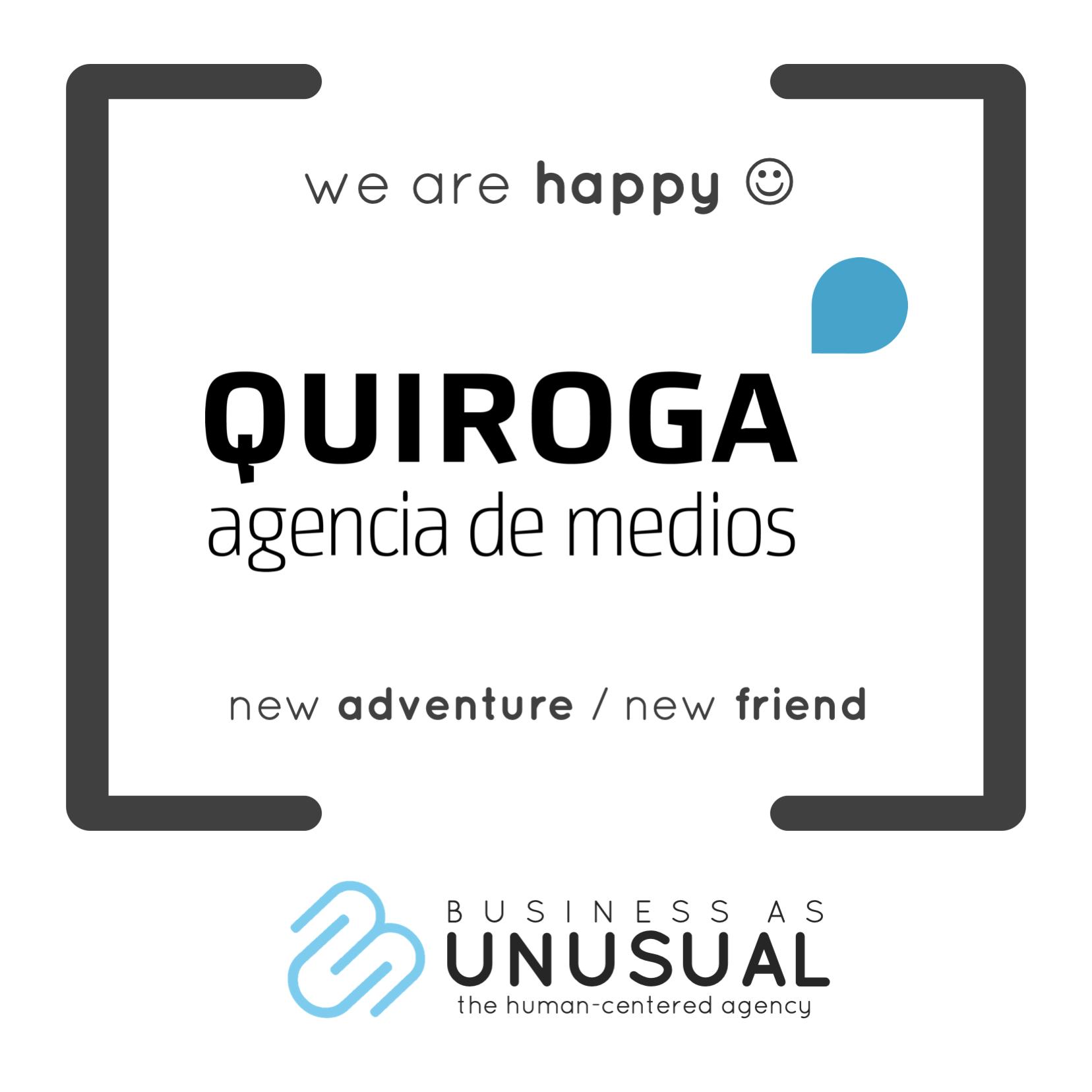 Quiroga Agencia de Medios México