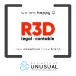R3D - Legal Services