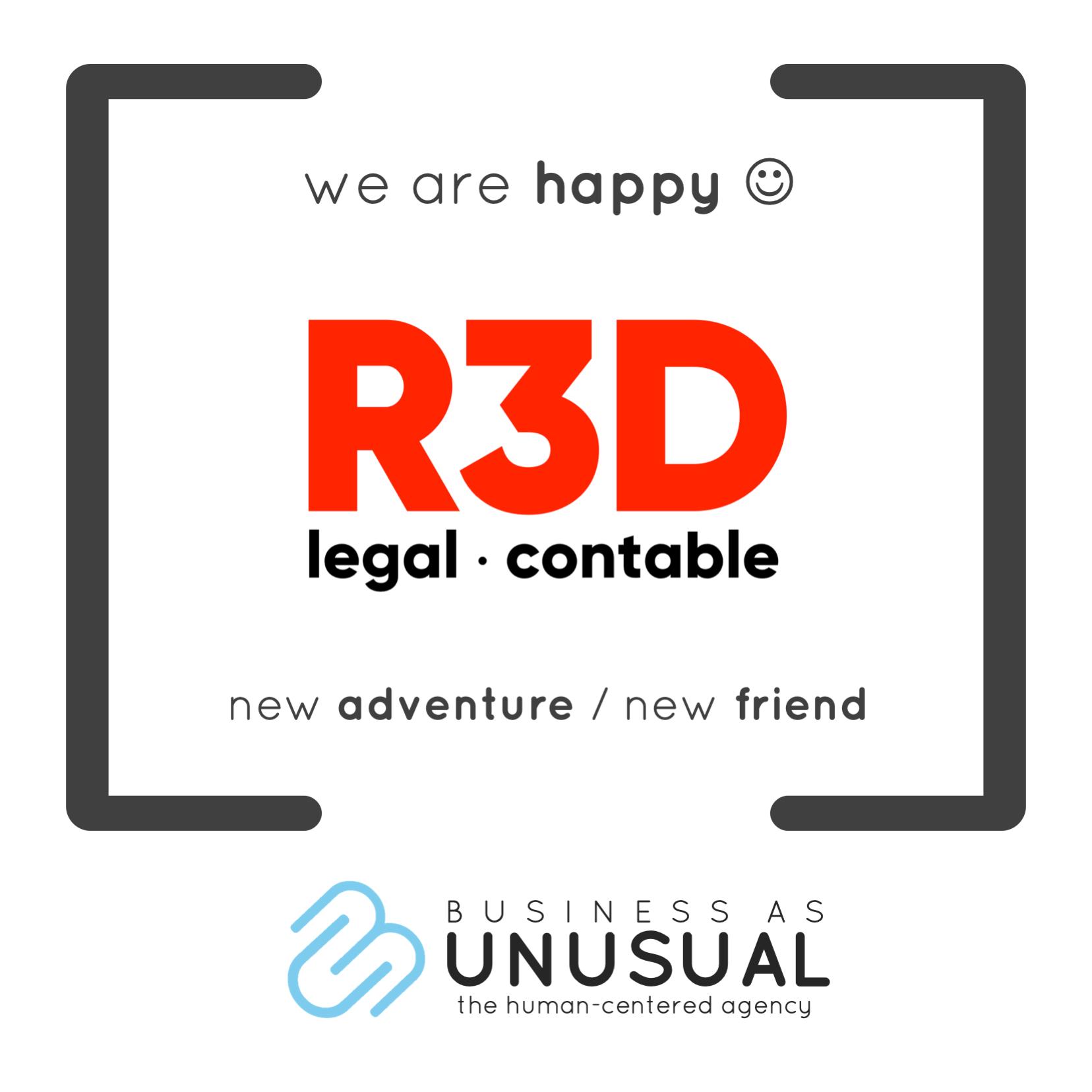 R3D Legal Services