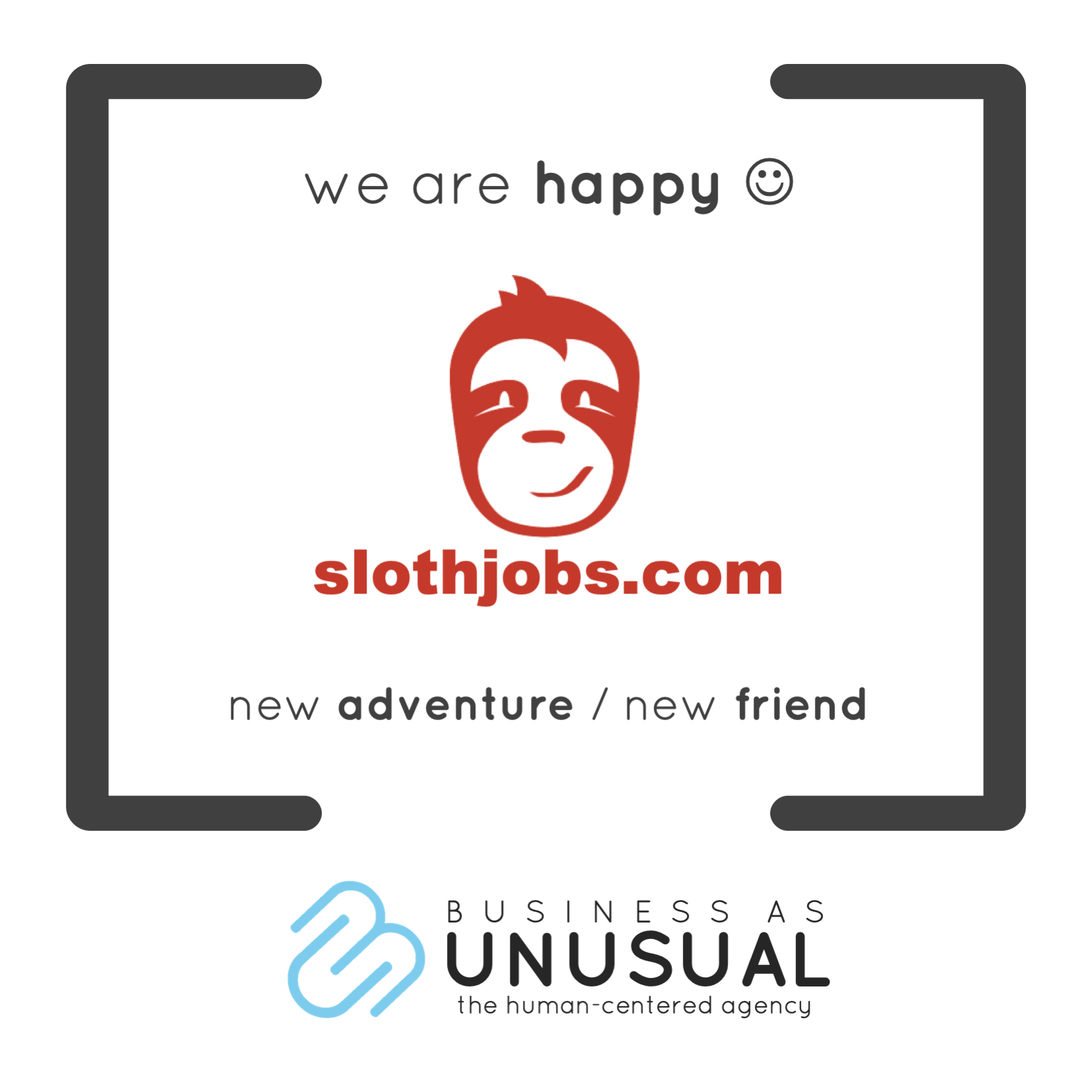 Slothjobs human resources