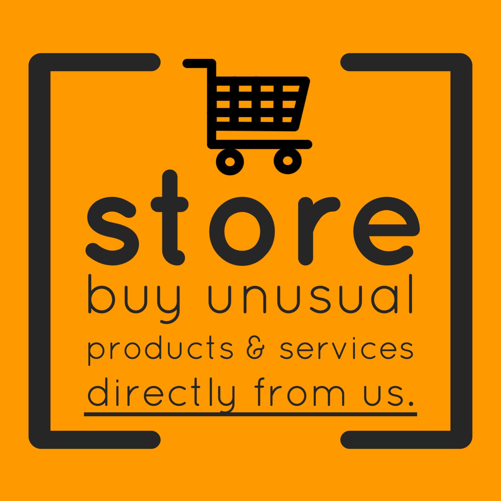 unusual.store