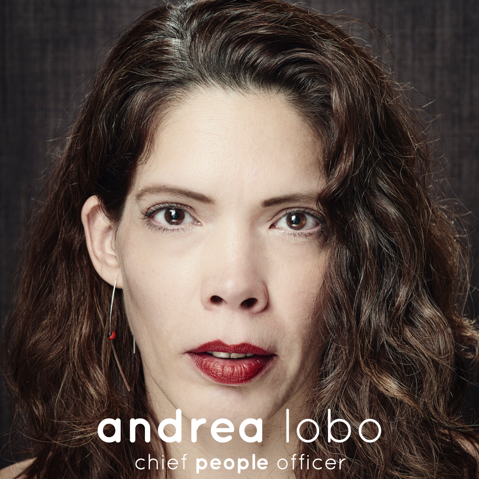 Andrea Lobo - Chief People Officer & Founder - Business as Unusual