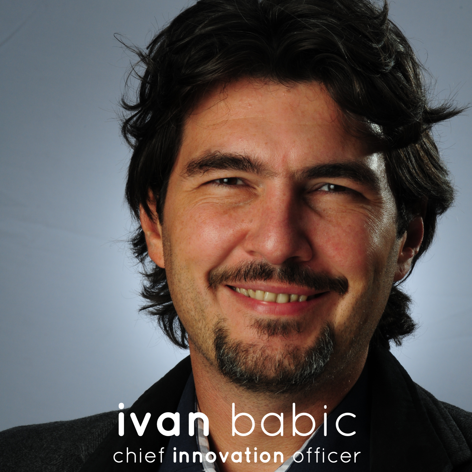 Ivan Babic - Chief Innovation Officer & Founder - Business as Unusual