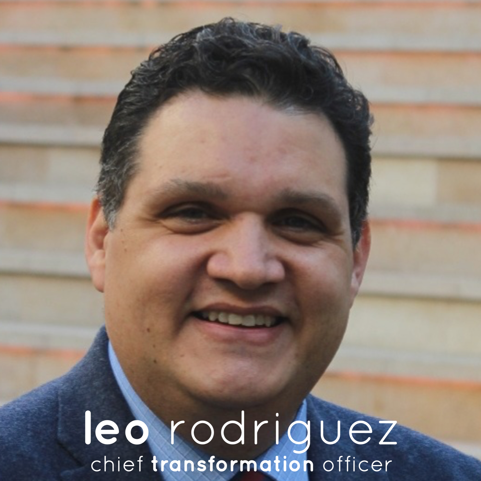 Leo Rodríguez - Chief Transformation Officer & Partner - Business as Unusual