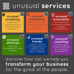 Unusual Services