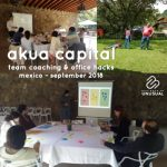 Akua Capital - Team Coaching and Office Hacks - Mexico September 2018