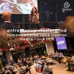 Entreprenup Mastergrind - Human-Centered Value Creation - Mexico June 2019
