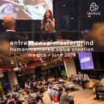Entreprenup Mastergrind - Human-Centered Value Creation - Mexico June 2019