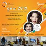 Global Entrepreneurship Week GEW 2018 - Human-Centered Value Creation - Mexico November 2018