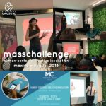Masschallenge Mexico - Human-Centered Creative Innovation - August 2018