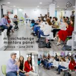 Masschallenge Mexico - Startups Acceleration Program - Mentors Panel - June 2019