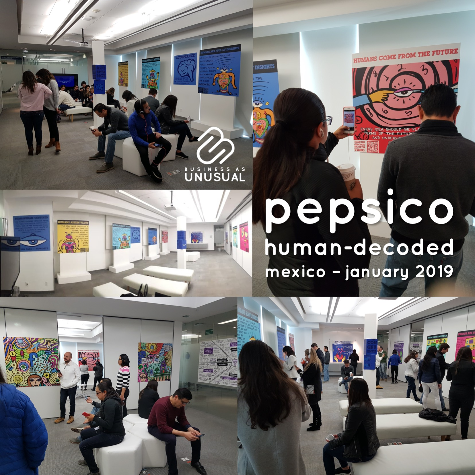Pepsico - Human Decoded - Mexico January 2019