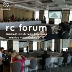 RCforum - Innovation-Driven Business - Mexico November 2018