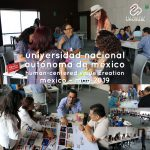 UNAM - Human-Centered Value Creation Workshop - Mexico May 2019